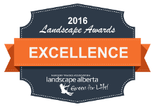 Landscape Alberta Award of Excellence