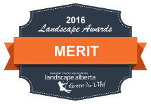 Landscape Alberta Award of Merit