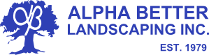 Alpha Better Landscaping Inc.